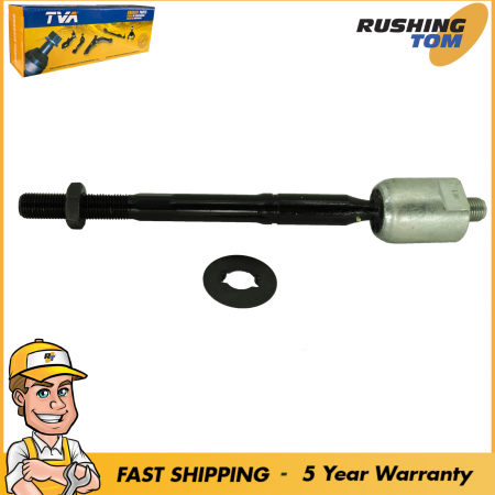Passengers Side Steering Inner Tie Rod End For Lexus LS400 1995 to 2000 EV80292