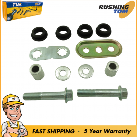 Steering Tie Rod Bushing Kit for Chevrolet Pontiac Cadillac Oldsmobile Buick Sab