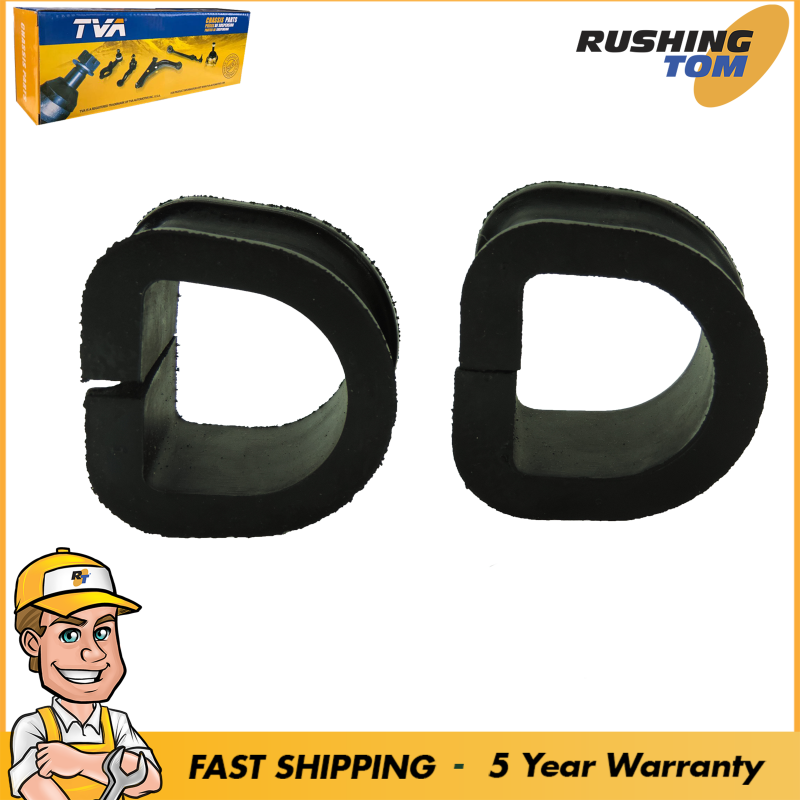 Rack & Pinion Mounting Bushing Kit for For Tempo EXP & Mercury LN7 Topaz Lynx RH