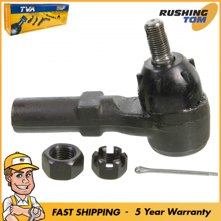 1 Suspension Front Outer Tie Rod End For 93-97 Ford Probe Mazda ES3197RL
