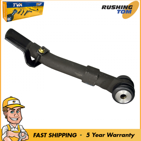 Front Outer Tie Rod Right Side for 05-16 F250 F350 F450 Ford Super Duty Line