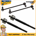 2 Front Sway Bar 2 Tie Rod for 2005- 2007 2008 2009 2010 Honda Odyssey