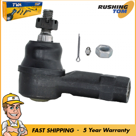 Front Left Outer Tie Rod Driver Side Hand for Ford Focus 2000-2006
