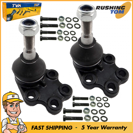 Front Suspension Lower Ball Joints Pair for Silverado 1500 - RWD / 2WD ONLY