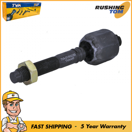 1 Front Inner Tie Rod End fits Volvo XC70 V70 S80 S60