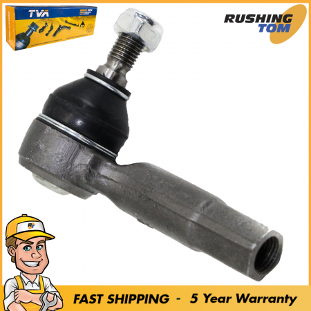 1 Front Right Outer Tie Rod for Volkswagen Beetle 98-10 Golf 99-06 Jetta ES3524
