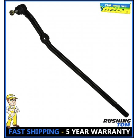 Front Drag Link Right Outer Tie Rod for Dodge RAM 1500 2500 3500 2000-2002