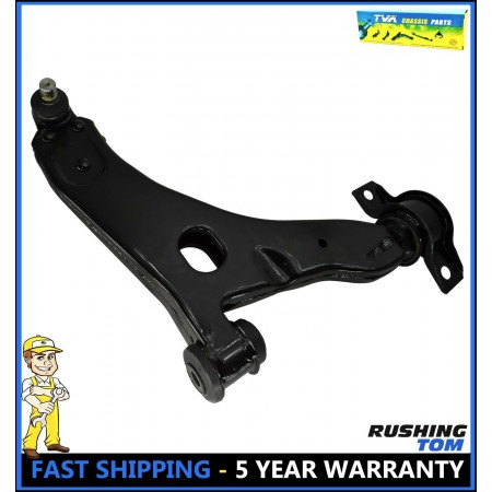 Front Lower Passenger Control Arm & Ball Joint for Ford Focus 2006-2011 1 K80407