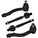 Inner & Outer Tie Rod Kit